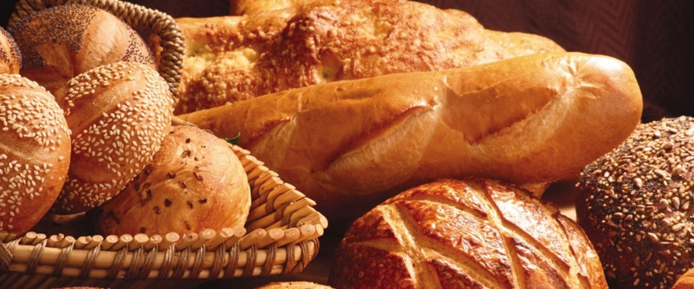 Freshly Baked & Artisan Bread