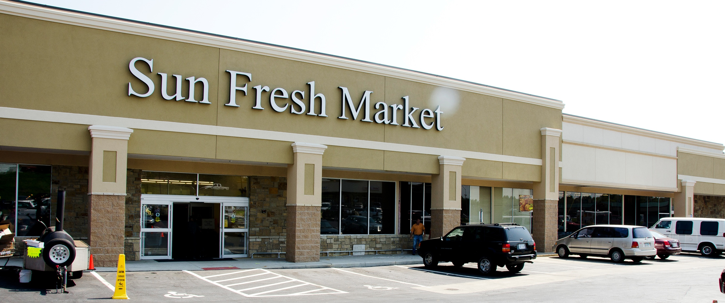 Shawnee Sun Fresh Market - 2803 S 47th St. Kansas City, KS