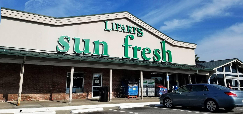 Lipari's